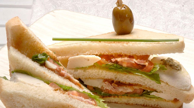 Bilde av Vesteraalens sandwich